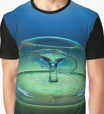 Indoor Graphic T-Shirt