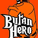 Butan Hero - Butanero by goatxa