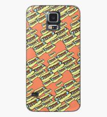 Skeeter Hotdog Case/Skin for Samsung Galaxy