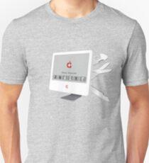 iMacGyver Unisex T-Shirt