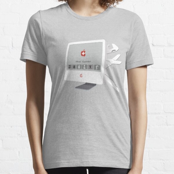 iMacGyver Essential T-Shirt