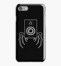 BeatBug XXL iPhone Case/Skin