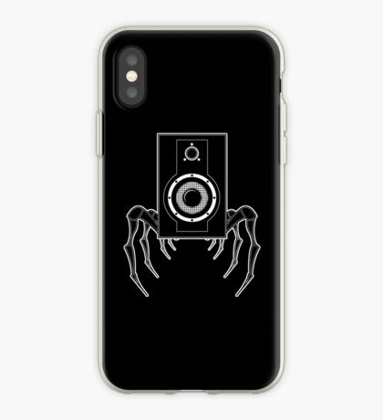 BeatBug XXL iPhone Case