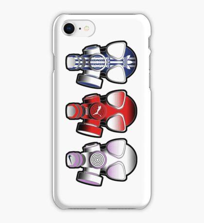 Future Sportswear iPhone Case/Skin