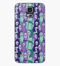 Ghoul Stripes Case/Skin for Samsung Galaxy