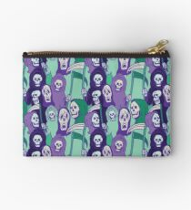 Ghoul Stripes Studio Pouch