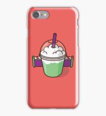 Buzz Lightyear Frozen Matcha iPhone Case/Skin