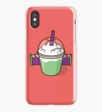 Buzz Lightyear Frozen Matcha iphone case