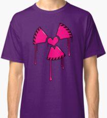 Nuclear  Love Classic T-Shirt