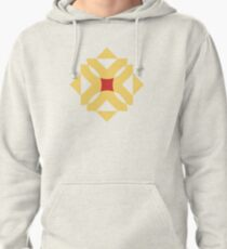 Sunny Notan Pullover Hoodie