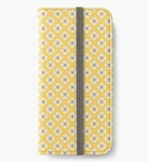 Sunny Notan iPhone Wallet/Case/Skin