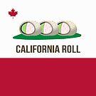 California Rollpublic by EdwardDunning