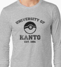 University of Kanto Long Sleeve T-Shirt