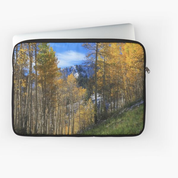 The Morning View Tablet Case Laptop Sleeve