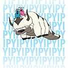 Yip Yip by SarahMakePretty