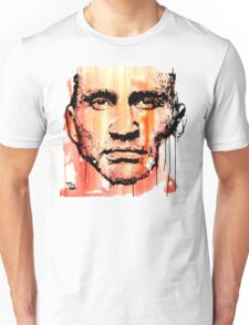 The fighter Unisex T-Shirt