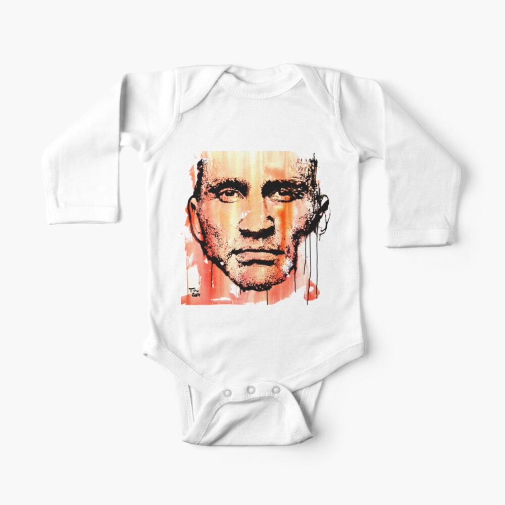 The fighter Baby Body