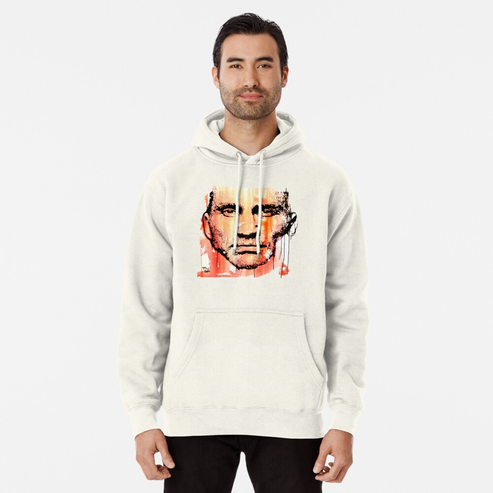 The fighter Hoodie