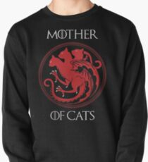 Mother of Cats Pullover
