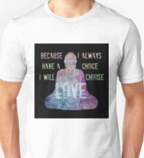 I WILL CHOOSE LOVE T-Shirt