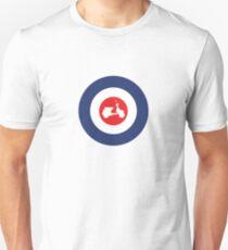 Vespa PX125 Mod Culture Unisex T-Shirt