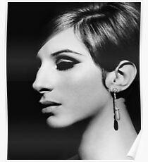 Barbra Streisand Tour 2017 Nicenicee NC eins Poster
