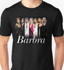 Barbra Streisand Tour 2017 Nicenicee NC vier Unisex T-Shirt