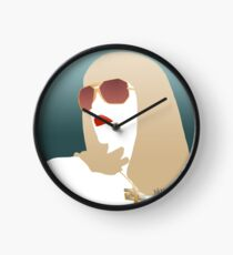 Gwen Stefani Clock