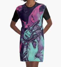 Killer Queen Robe t-shirt