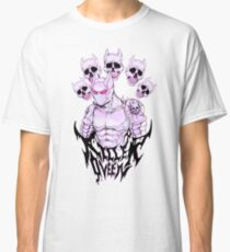 Killer-Königin Classic T-Shirt