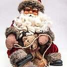 Santa Claus by DPalmer