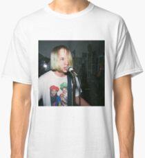 Cole Becker SWMRS Classic T-Shirt