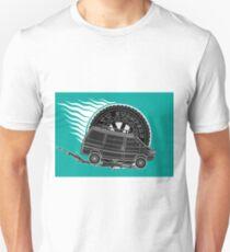 Vw swamper logo  T-Shirt