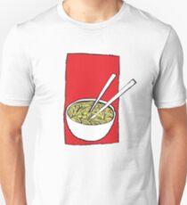Just Ramen Unisex T-Shirt
