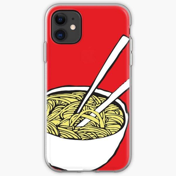 Just Ramen iPhone Soft Case
