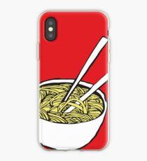 Just Ramen iPhone Case