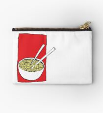 Just Ramen Studio Pouch