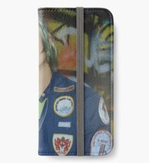 Cole Becker SWMRS iPhone Wallet/Case/Skin