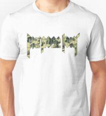 Purpose tour - military T-Shirt
