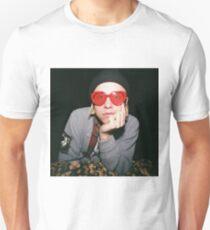 Cole Becker SWMRS Unisex T-Shirt