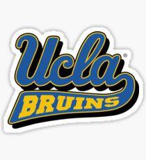 UCLA Bruins Sticker