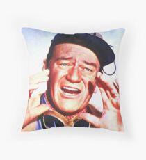 Cojín John Wayne en Hatari!