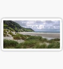 Maghera Beach - County Donegal, Ireland Sticker