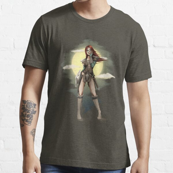 Aela The Huntress Essential T-Shirt