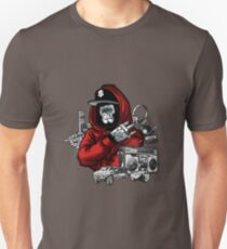 MC Gorilla Unisex T-Shirt
