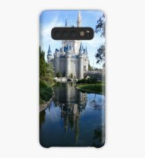Castle Reflection Case/Skin for Samsung Galaxy