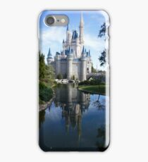 Castle Reflection iPhone Case/Skin