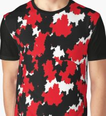 NCT #127 Album Cover Print Graphic T-Shirt