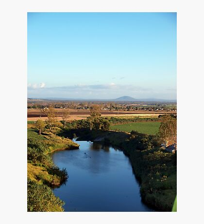Just Above Lockyer Creek  Photographic Print
