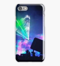 The Music Life iPhone Case/Skin